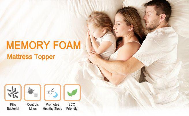 Mattress Topper Memory Foam Mattress Topper Australia