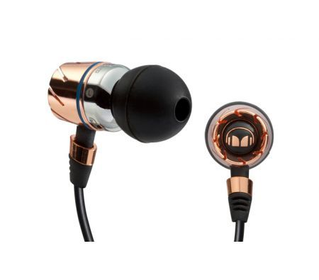 Monster Turbine Pro Copper Professional In-Ear Speakers