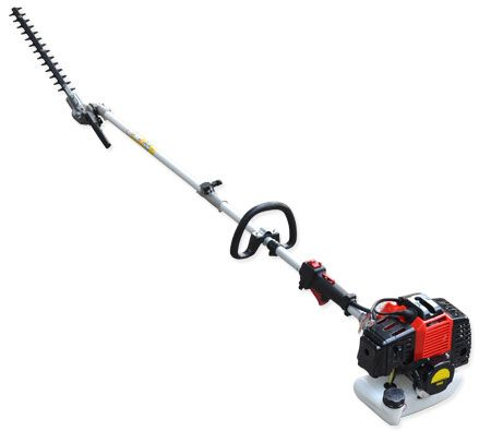 5-in-1 43cc Multi-Function Hedge Trimmer / Pole Chainsaw / Blade Brush Cutter / Brush Cutter / Line Trimmer