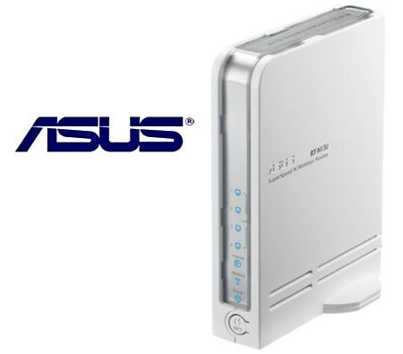 ASUS RT-N13U B1 WIRELESS ROUTER DRIVERS MAC