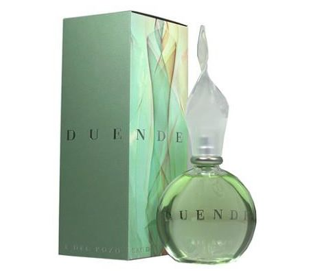 Duende by J Del Pozo 100ml EDT SP Perfume Fragrance Spray for Women