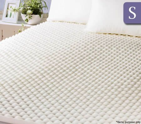 how to clean my sleep number mattress topper