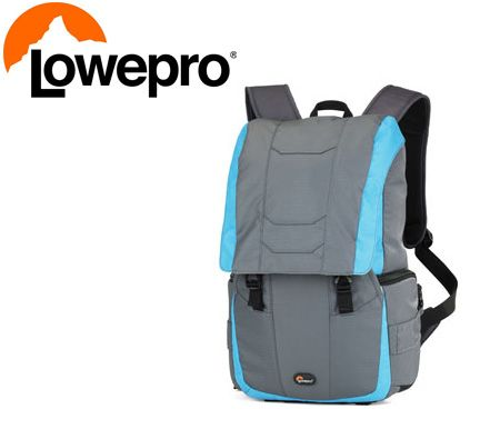 Lowepro Versapack 200 AW Camera Bag Storage Backpack - Blue