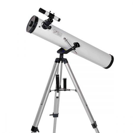 Astronomical Telescope 114mm Aperture 675x Zoom
