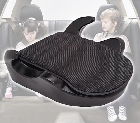 Infa Sunshine Secure Children's Car Booster Cushion Baby Seat