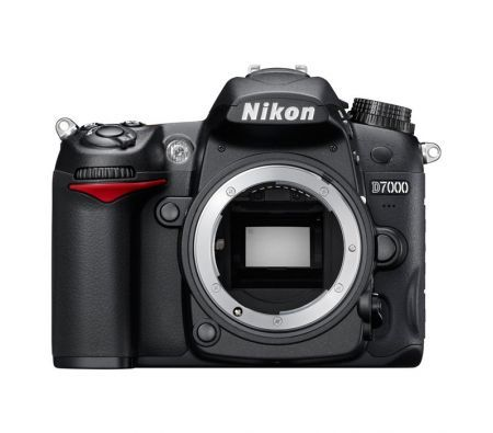 Nikon D7000 Body Only Digital SLR Camera