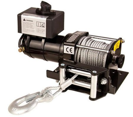 12 Volt Electric Winch for Sale - Online Discount Shopping Store, Page