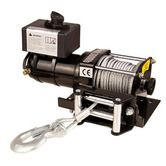 12V 3000LBS / 1361KG Heavy Duty Electric Winch with Wireless Remote Control