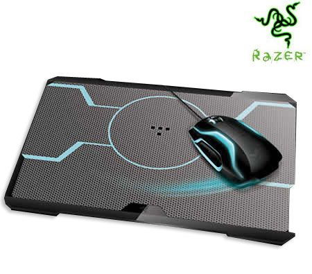 Razer TRON Master Manual