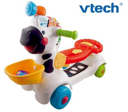 Vtech Write & Learn Letter Pad User Manual