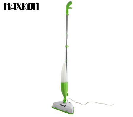 Maxkon Floor Steam Cleaning Hygienic Mop 1500W - Removes Dirt & Bacteria - LS-006