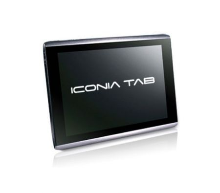 Acer Iconia Tab A501 Tablet PC 3G 32GB