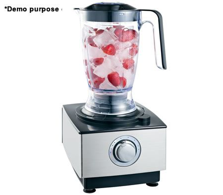 than that, the juicer still comes with the