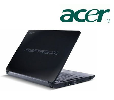 acer aspire one d257 boot disc
