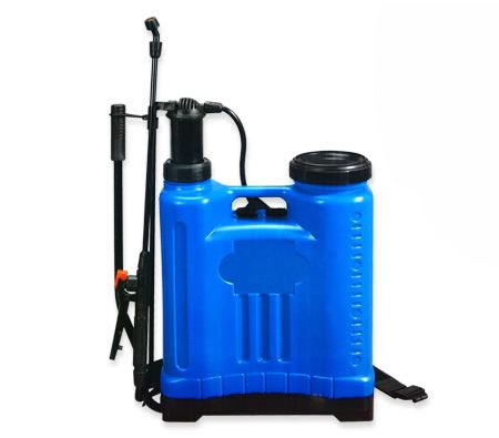 20L High Pressure Backpack Sprayer
