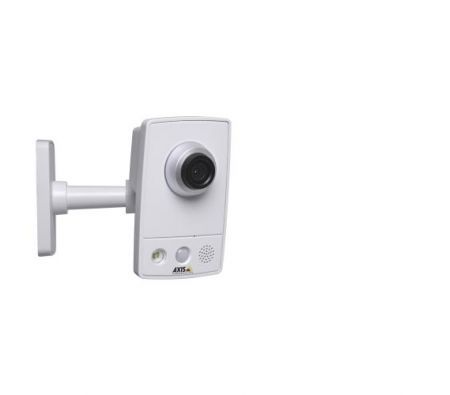 AXIS-M1054 Network Security Surveillance Camera with Microphone