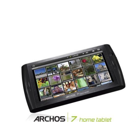 Archos 7 Home Android Smart PC Tablet