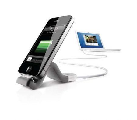 Philips FlexAdapt Sync and Charge Cable for iPhone / iPod - DLC2407