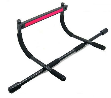 Adjustable Personal Door Pull Up Chin Up Bar Crazy Sales