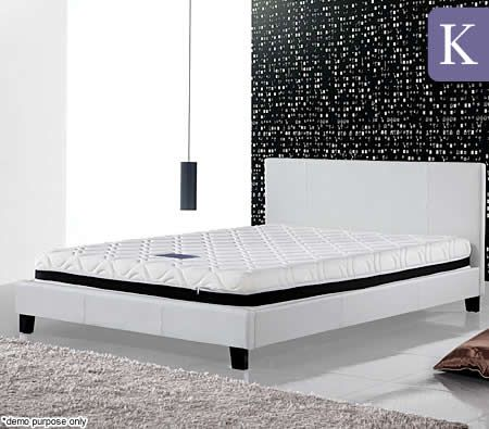 Memory foam mattress king size crazy sales Memory foam mattress king size sale
