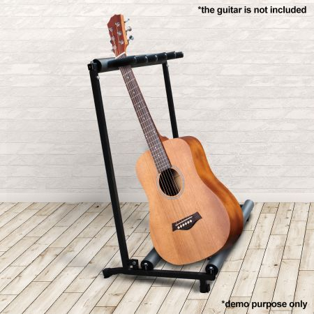 Guitar Rack and Display Stand - 5 Spaces