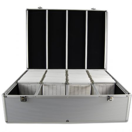 CD/DVD Storage Box