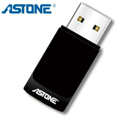 FREE SHIPPING! Astone AW-N300 300Mbps, Mini, Wireless N USB Dongle for Media Player & Android TV Box, 802.11 b/g/n