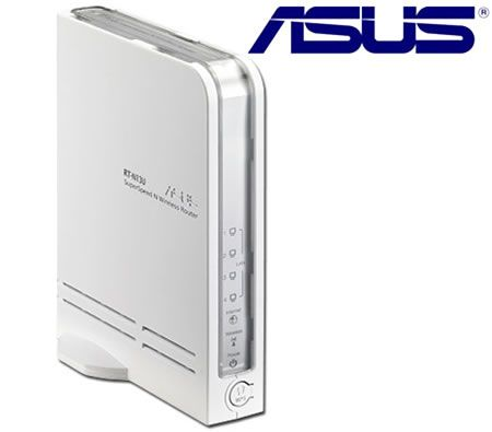 ASUS RT-N13U WIRELESS ROUTER WINDOWS 8 DRIVERS DOWNLOAD