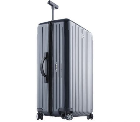 70fee6c60 Rimowa Salsa Air Suitcase With Wheels - Navy Blue/94L | Crazy Sales