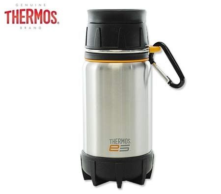 thermos element 5 travel mug 470ml crazy sales. Black Bedroom Furniture Sets. Home Design Ideas