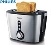 Philips Brushed Metal 2 Slice Toaster