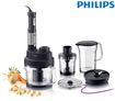 Philips Hand Blender with a Cube Cutter Feature