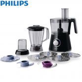Philips Food Processor with 3 in 1 Compact Set Up