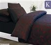 Accessorize King Size Quilt Cover Set - Odeon