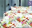 Accessorize Single Bed Quilt Cover Set - Harmony