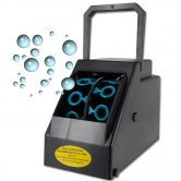 Automatic Bubble Blower Machine - Electric / Battery Powered