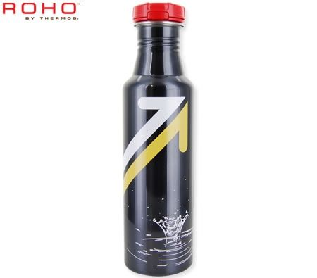 Thermos Stainless Steel Water Bottle - 700ml - Kurplunk