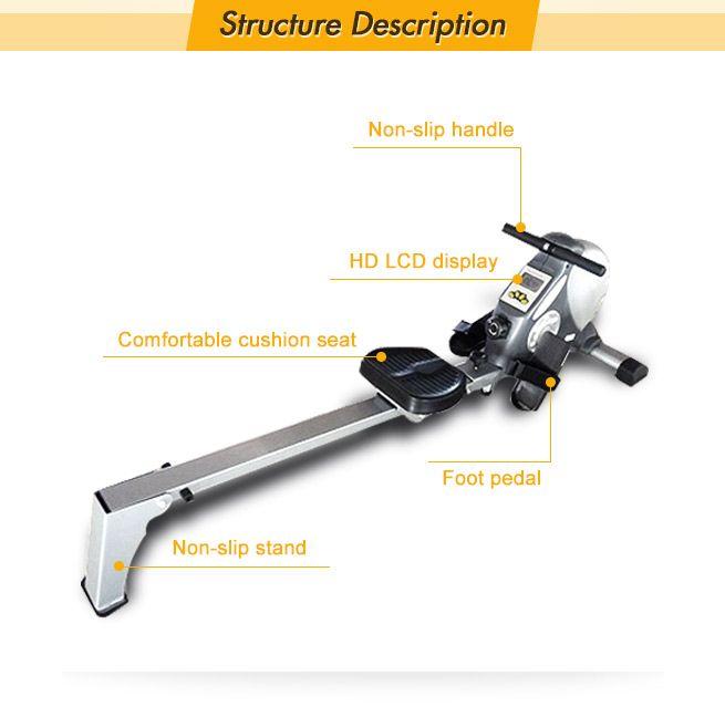 rower exercise machine benefits