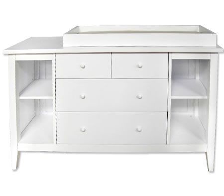 baby change table cabinet with drawers white crazy sales. Black Bedroom Furniture Sets. Home Design Ideas