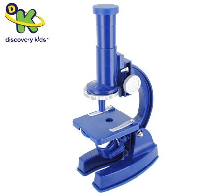 Discovery Kids 100X Microscope Toy