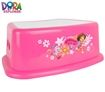 Dora the Explorer Small Step Stool(130/00281)