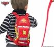 Disney Cars 3 in 1 Kiddie Harness(130/00531)