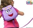 Dora The Explorer 3 in 1 Kiddie Harness(130/00924)