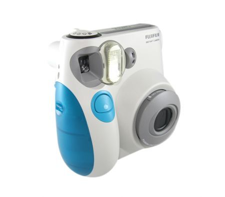 Fujifilm Instax Mini 7S - Blue