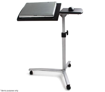 Portable Laptop Desk- LT7T_BK