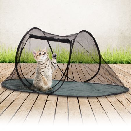 Outdoor Cat Tent & Outdoor Cat Tent | Crazy Sales