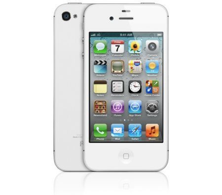 used iphone 4s apple iphone 4s 32gb white refurbished only no 2926