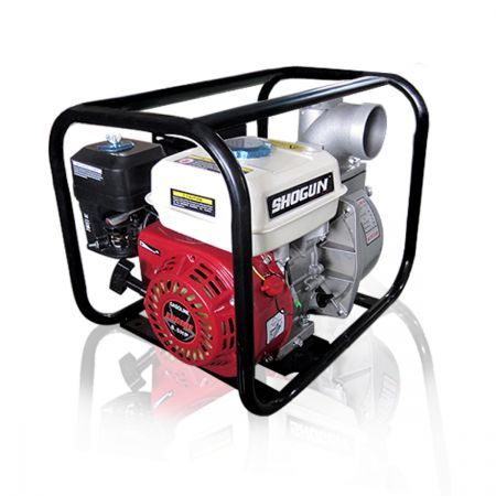 5.5HP Petrol Water Transfer Pump