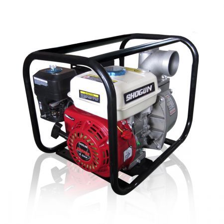 6.5HP Petrol Water Transfer Pump