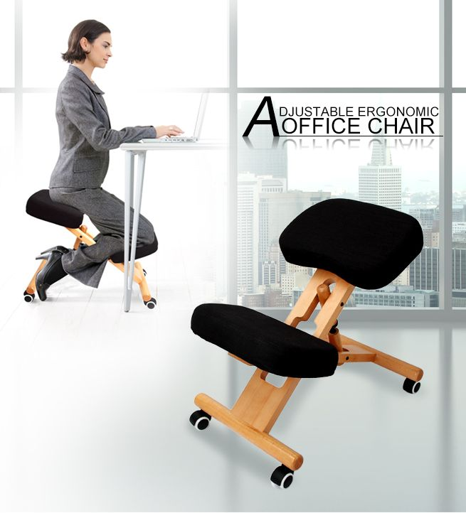 Beautiful Adjustable Ergonomic Office Chair ...